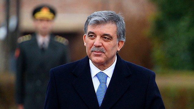 """""""Referandum sürecinde Abdullah Gül """"Hayır Cephesi"""" ile zımni bir gönül bağı kurdu"""""""