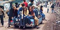 21 Photographs Proving How Awesome Hippies Were In The 1970s!