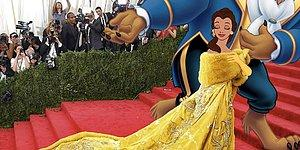 Artist Photoshops Disney Princesses Into Celeb Photos And We Are IN LOVE!