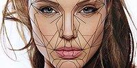 How Would A Person's Face Look Like If It Really Fit The Golden Ratio
