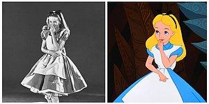 Любимые диснеевские принцессы: кто был их реальным прототипом?