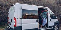 Комфорт - наше всё: автомобиль-дом для путешествий