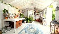19 Stunning Photographs Of The She Shed Concept That Provides Women Their Own Space!