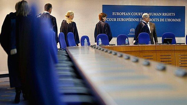 4. AİHM, Avrupa Konseyi'ne bağlı.