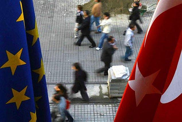 9. Peki Avrupa Konseyi ile Avrupa Birliği arasındaki temel farklar nelerdir?