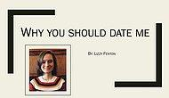 A Woman Sends A PowerPoint Presentation To Her Crush Explaining Why He Should Date Her