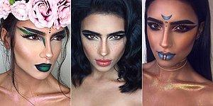 What Is Your Sign? 12 Different Makeup Looks According To The Characteristics Of Zodiac Signs