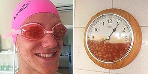 This Week In The Land Of Absurd: 18 Things Full Of Beans That Shouldn't Be Full Of Beans