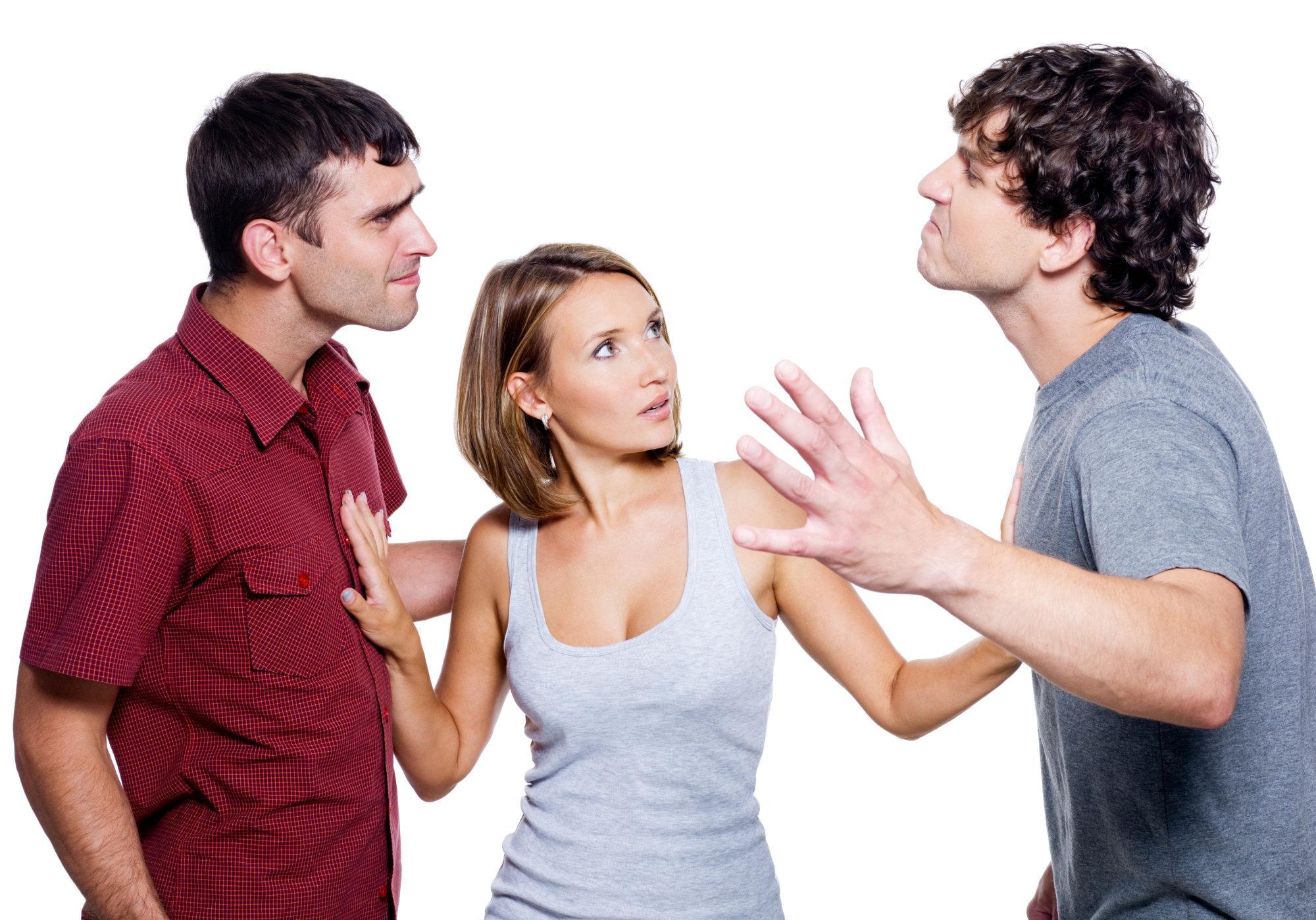 Знакомство решаются на сближение почему мужчины не