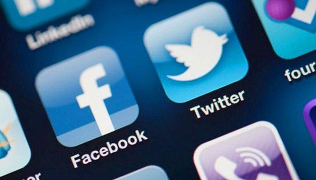 Ancak sosyal medyanın da yaygınlaşmasıyla, reklamlardaki kontrolü elden kaçırma riski doğmaya başladı.