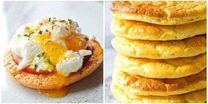 """""""Облачный хлеб"""" на вашей кухне: рецепты и идеи с новым кулинарным трендом"""