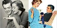 Как быть хорошей женой: 16 безумных советов из женских журналов 1950-х годов