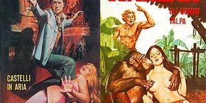 28 Images Combining Sex And Horror From Emanuele Taglietti's Terrifying Erotic Art!