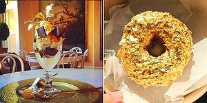 18 Of The Most Outrageously Expensive Menu Items You Can Actually Order