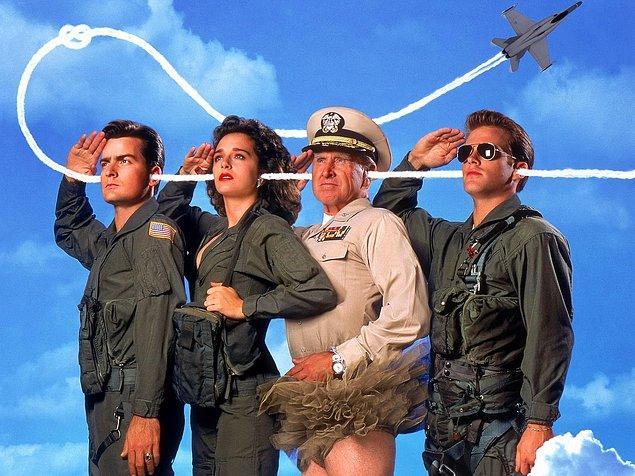 15. Sıkı Atışlar (1991)    IMDb  6.7