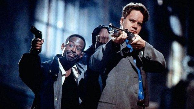 12. Kaybedecek Bir Şey Yok (1997)    IMDb  6.7
