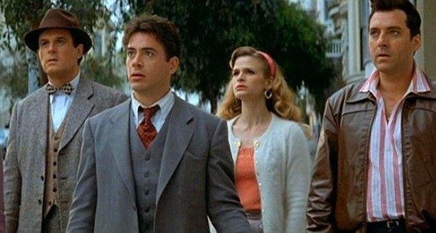 9. Kalpler ve Ruhlar (1993)    IMDb  6.9