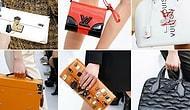 Спорим, вы не знали, как правильно называются модели ваших любимых сумок?