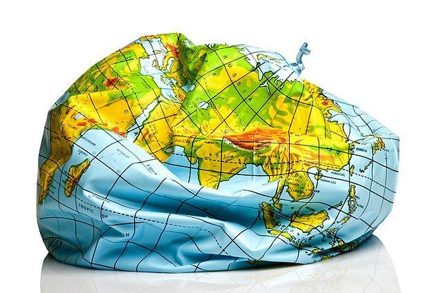 11. Dengesiz havaların küresel ısınmayla bir ilgisi var mı?