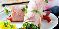 Колбаска из мяска: 7 рецептов с ветчиной