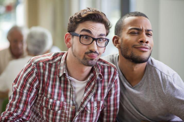 How Gay Men Can Meet Others and Make Friends