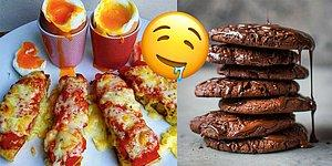 18 Drooly Food Photos That Will Tickle All Your Senses!
