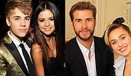 11 знаменитостей, который потеряли невинность с другими известными людьми
