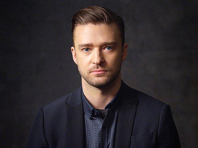 16. Justin Timberlake'in korkuları bize pek de yabancı değil!