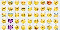 Тест: Каким emoji ты мог бы быть?