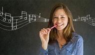 Тест: Разбираешься ли ты в музыке?