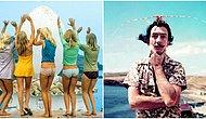 Here Are Super Rare Photos From Salvador Dali's Bizarre Playboy Photoshoot In 1973!