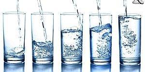 Что с вами случится, если в течение 30 дней из жидкостей пить только воду?