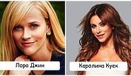 Почти ничего общего: как на самом деле зовут знаменитостей? 😱😱😱