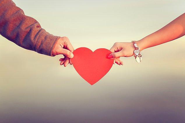 2. Bir ilişkinin bitme ihtimali ilk 3 ila 5 aylık periyodun ardından tavan yapıyor.