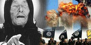 Baba Vanga, Who Predicted 9/11 Made Scary Predictions About World War III!