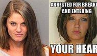 These 20 Attractive Women Look Sexy Even In Their Mugshots!
