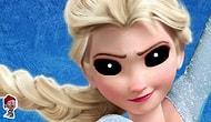 5 мрачных тайн принцесс Диснея