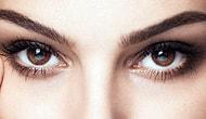 Шок: Карие глаза на самом деле голубые 😱