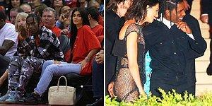 Getting Over A Breakup: Kylie & Kendall Jenner Shows The World How It's Done!