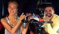 Ağırladığı Konuklarla Birlikte Sabahlarımıza Neşe Katan Adem Metan Artık Radyo Viva'da!