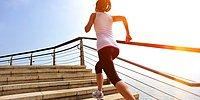 10 Things You Can Do To Keep Fit If Exercising Is Not On The Books!