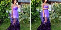 This Girl Designed Her Own Dress One Day Before Her Prom And The Internet Is Loving It!