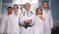 Актеры сериала «Интерны» 7 лет спустя: Тогда Vs. Сейчас