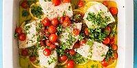 """15 ужинов из 5 ингредиентов для тех, кто каждый раз мучается вопросом """"Что же приготовить?"""""""