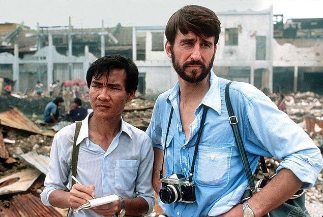6. Ölüm Tarlaları (1984)  | IMDb  7.9