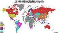 Check Out The World's Most Valuable Companies Across 32 Countries!