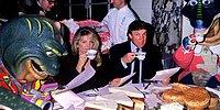 17 Totally Awkward Photos Of Trump Before He Was President