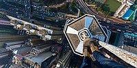 Безумный спорт: 16 фото людей, которые не могут жить без адреналина