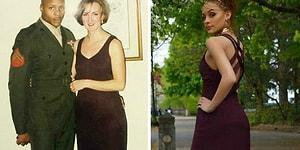 Эти девушки надели те же платья на выпускной, что и их мамы десятилетия назад, и это сделало их абсолютными бомбами!
