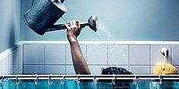 Тест: скажите, как вы принимаете душ, и мы поведаем вам всё о вашей личности
